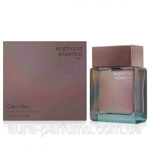 Calvin Klein Euphoria Essence Edt 100ml M оригинал продажа цена в
