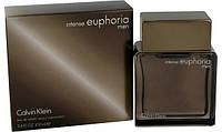 Calvin Klein Euphoria Intense For Men edt 100ml m оригинал потертые