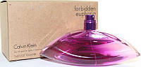 Calvin Klein Ck Euphoria Forbidden Тестер edp 100 ml. w оригинал