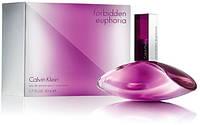 Calvin Klein Forbidden Euphoria edp 50ml w оригинал