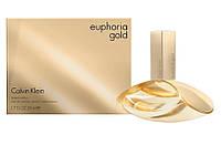 Calvin Klein Euphoria Gold edp 50ml w оригинал Limited Edition