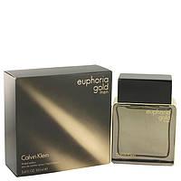 Calvin Klein Ck Euphoria Gold Men  edt 100 ml. m оригинал