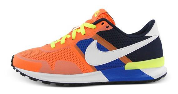 "Мужские кроссовки Nike Air Pegasus 83/30 ""orange"", Найк Аир Пегасус"