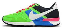 "Мужские кроссовки Nike Air Pegasus 83/30 ""green"", найк пегасус"