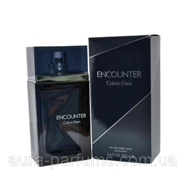 Calvin Klein Encounter edt 100 ml. m оригинал