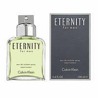 Calvin Klein Ck Eternity Men edt 100 ml. m оригинал