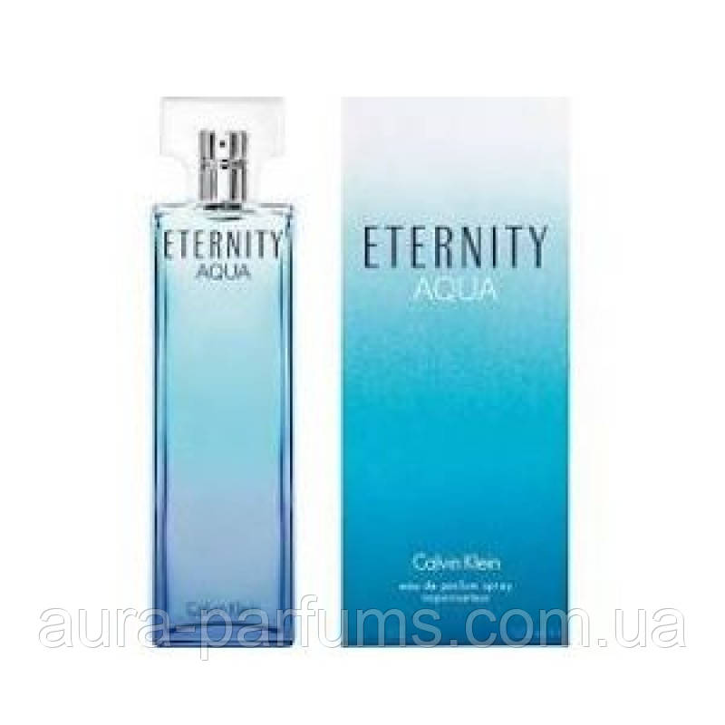 Calvin Klein Eternity Aqua edp 30 ml женский оригинал
