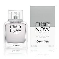 Calvin Klein Eternity Now edt 100ml m оригинал