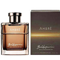 Hugo Boss  Baldessarini Ambre Men edt 90 ml. m оригинал