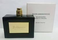 Hugo Boss  Baldessarini Stricly Private Gold Тестер edt 90 ml. m оригинал