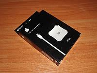УЦЕНКА. USB 2.0 iHub 4 Port Apple Mac Laptop (лого светящееся яблоко)