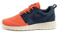 Мужские кроссовки Nike Roshe Run , найк, роше ран