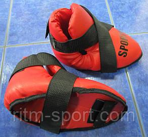 Фути (киксы) захист стопи, фото 2