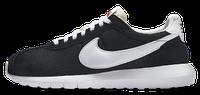 """Мужские кроссовки Nike Roshe LD-1000 On Foot Look """"Black"""", найк"""