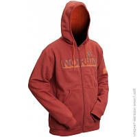 Кофта Norfin Hoody Red (711004-XL)