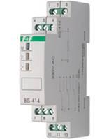 Реле освещения BIS-414 / Импульсное реле BIS-414