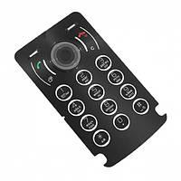 Клавиатура для Sony Ericsson T707, Черная