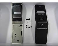 Корпус для Sony Ericsson Z770i, 243ГРН, High Copy, Черный, Бесплатная Доставка Новой Почтой
