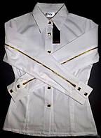 Рубашка KAROLINA (різні кольори)