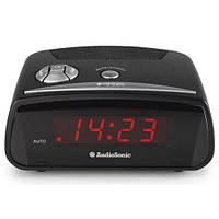 Радио + Часы AUDIOSONIC CL-1469