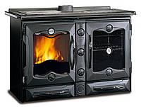 Отопительно-варочная печь Nordica America(Black)