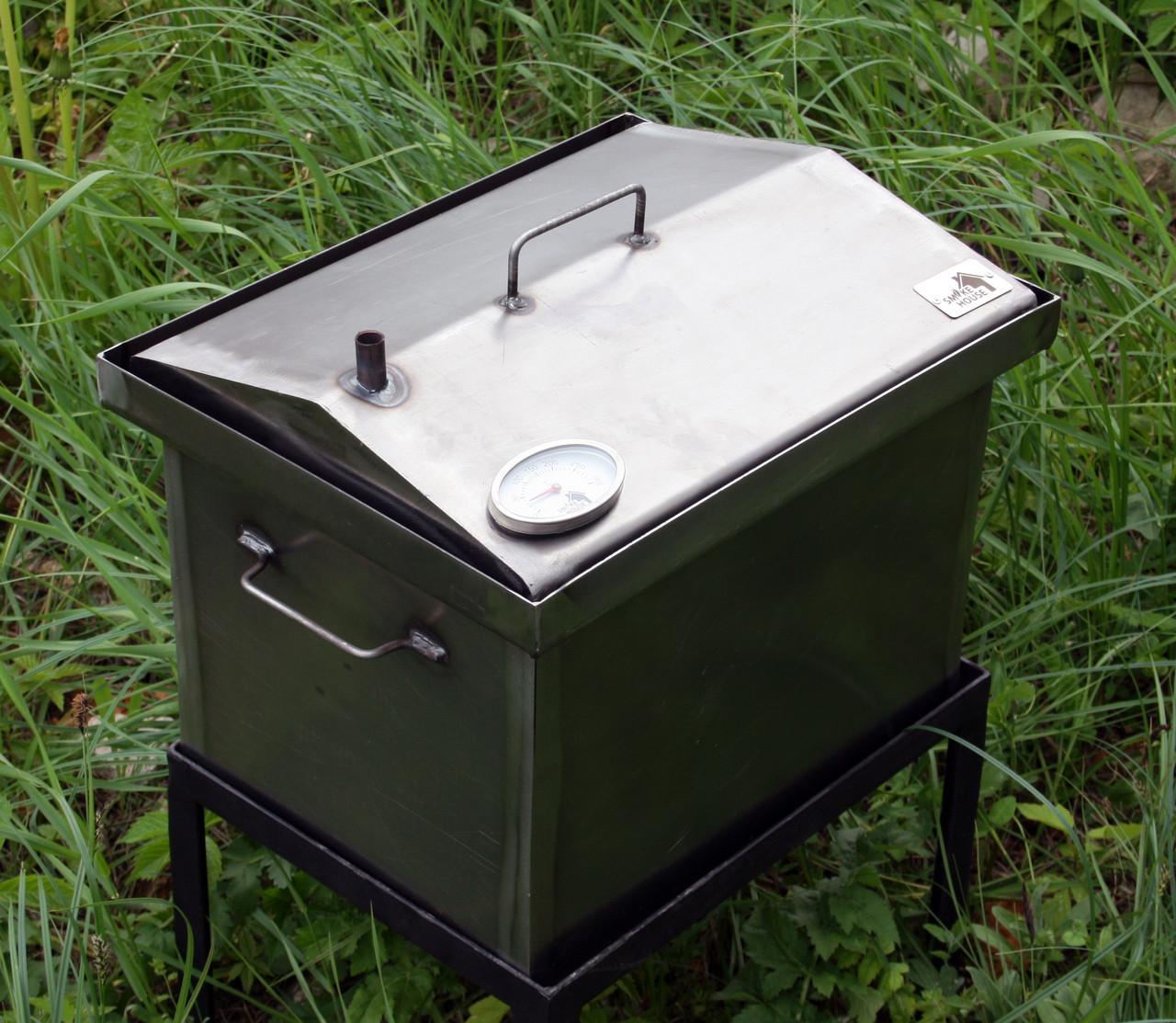 Купить коптильни горячего копчения походный самогонный аппарат