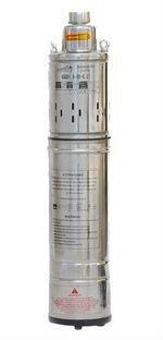 Шнековый скважинный насос Euroaqua 4QGD 1.5-100-0.75