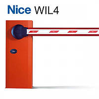 NICE WIL 4/АКомплект шлагбаума