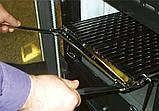 Отопительно-варочная печь Nordica America(CREMA), фото 4