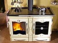 Отопительно-варочная печь Nordica America(CREMA)