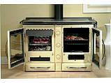 Отопительно-варочная печь Nordica America(CREMA), фото 6