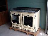Отопительно-варочная печь Nordica America(CREMA), фото 7