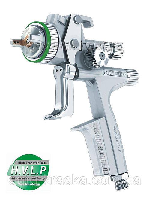 H5000 HVLP 1.3 и 1.4мм(ITALCO). Высококачественная копия SATA5000 HVLP.