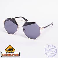 Солнцезащитные очки - черные - 808