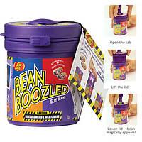 Jelly Belly BeanBoozled Mystery Dispenser - Конфеты Джелли Белли 100 грамм, 5 поколение Диспенсер Бин Бузлед