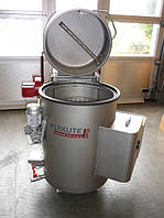 Моечные установки (мойка деталей, узлов, агрегатов) PERKUTE Clean-o-mat SP 50