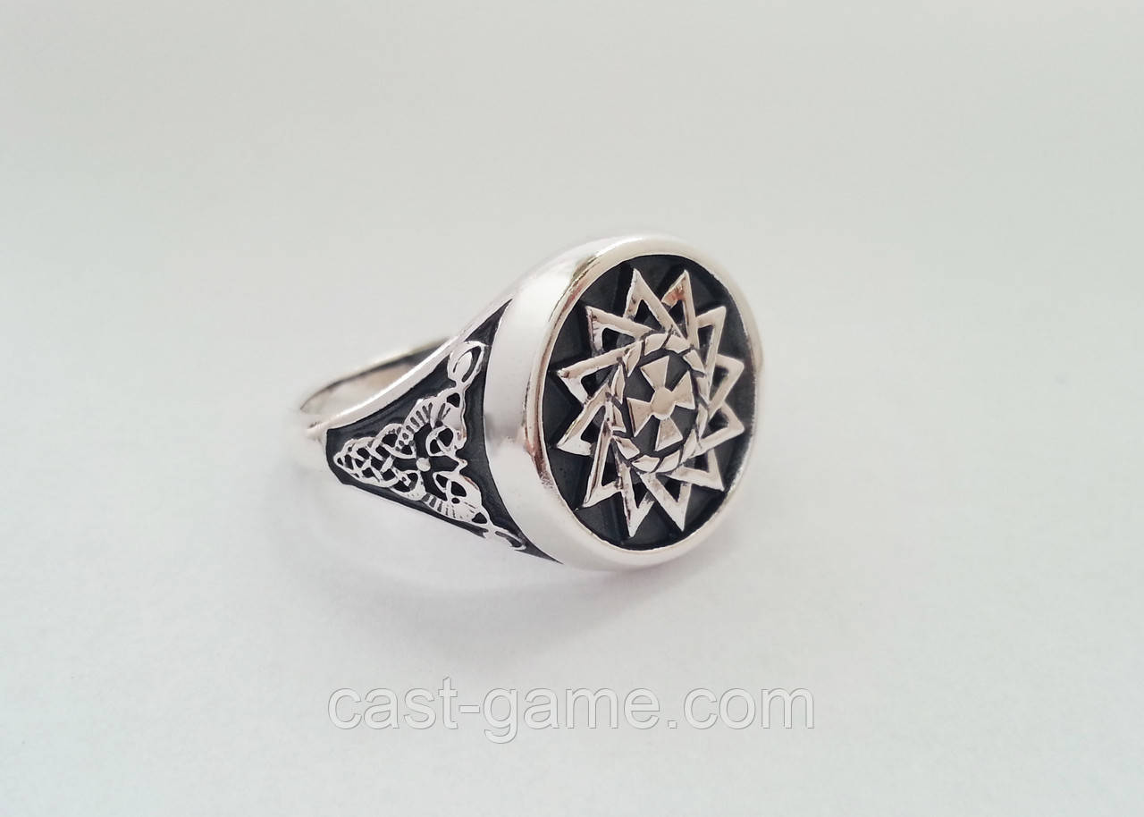eb790625cb03 Серебряное кольцо