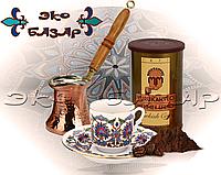 Турецкий Кофе 250 г kahve (Turkish Coffee)-MEHMET EFENDI Ж/Б