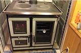 Отопительно-варочная печь Nordica Italy, фото 2
