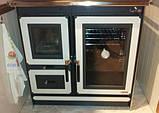 Отопительно-варочная печь Nordica Italy, фото 3