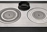 Отопительно-варочная печь Nordica Italy, фото 9