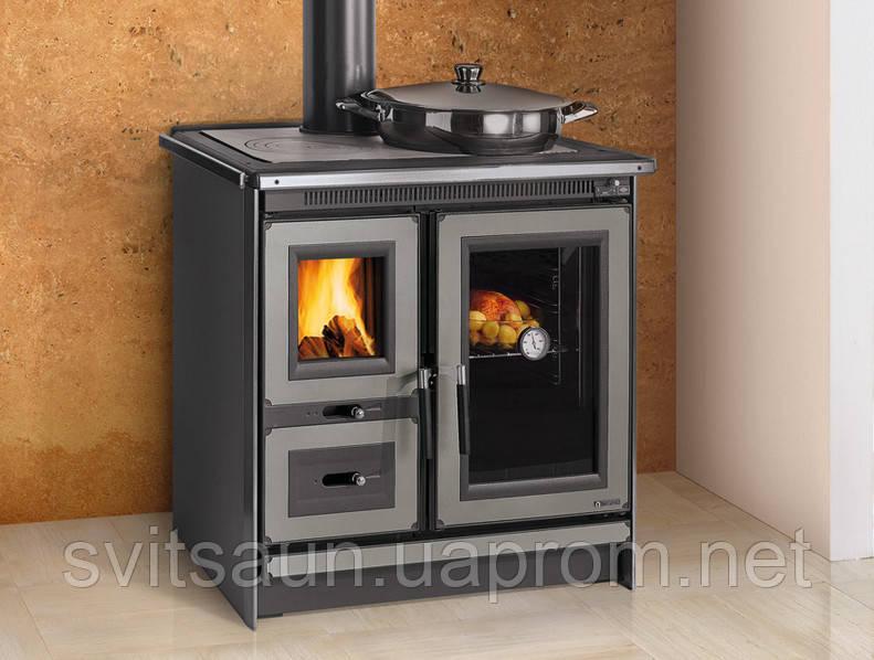 Отопительно-варочная печь Nordica Italy