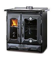 Отопительно-варочная печь Nordica MAMY(Black)