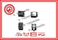 Разъем питания PJ006 2.5mm Toshiba 1115-S103