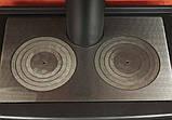 Отопительно-варочная печь Nordica MAMY(CREMA), фото 4