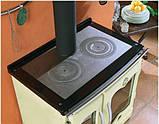 Отопительно-варочная печь Nordica MAMY(CREMA), фото 7