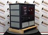 Отопительно-варочная печь Nordica Rosa, фото 4