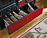 Отопительно-варочная печь Nordica Rosa, фото 10