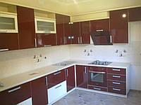 Виготовлення і монтаж кухні