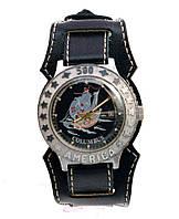 Слава Columbus механические часы Россия